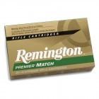 Remington .223 Rem Match 69gr Sierra Match