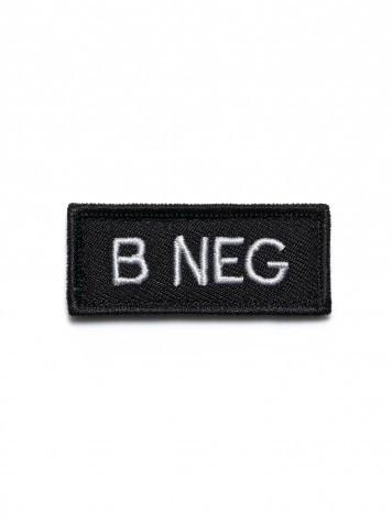 Patch B Neg