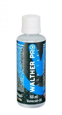 Walther PRO Gun Care 50 ml, Universal-Öl