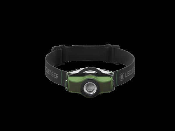 Led Lenser MH4 grün