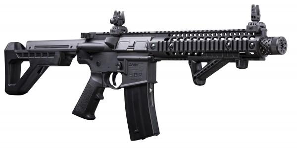 Crosman DPMS SBR 4,5mm BB CO2-Gewehr