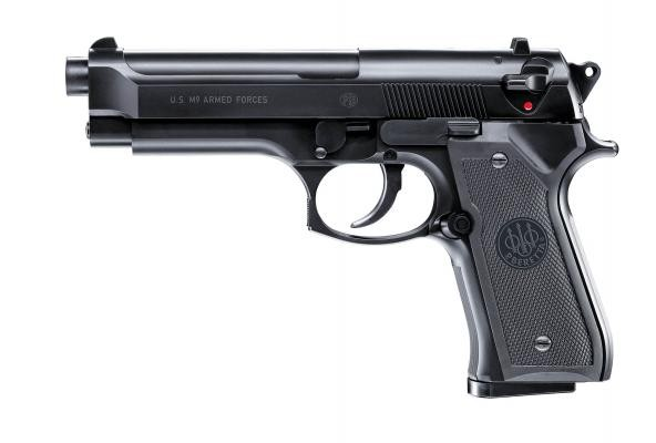 Beretta M9 World Defender cal. 6 mm BB