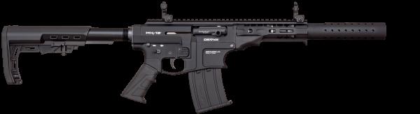 Derya MK-12 AS-350 12/76