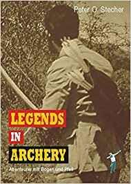 Legends in Archery: Abenteurer mit Bogen und Pfeil Deutsch
