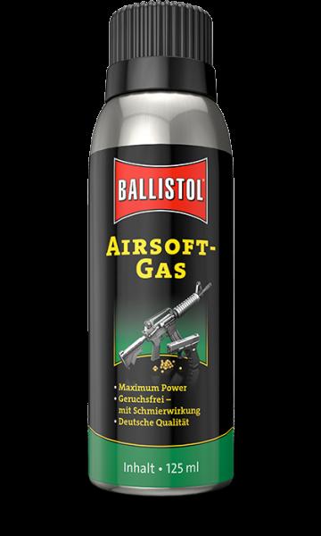 Ballistol Airsoft-Gas 125ml