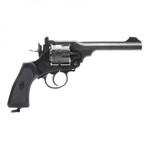 Webley MK VI Service Revolver Battelfield 4,5mm BB