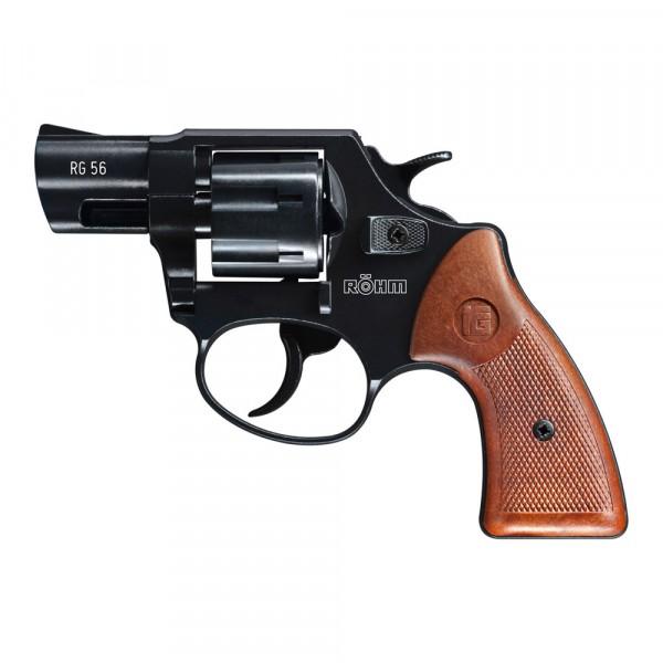 Röhm RG 56 6mm Flobert schwarz