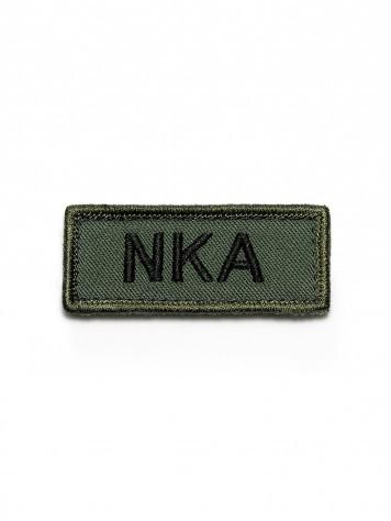 KHS Patch NKA