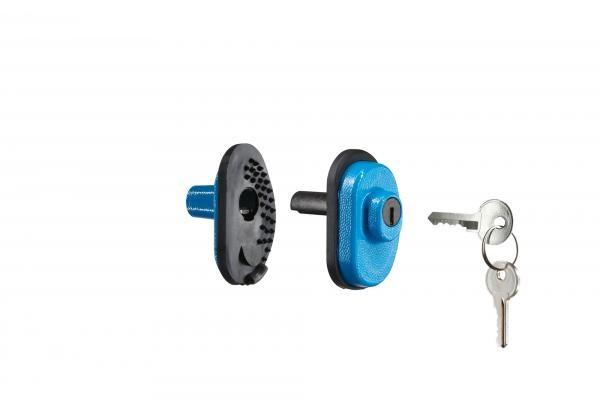Walther ProSecur Trigger Lock mit Gummipolster