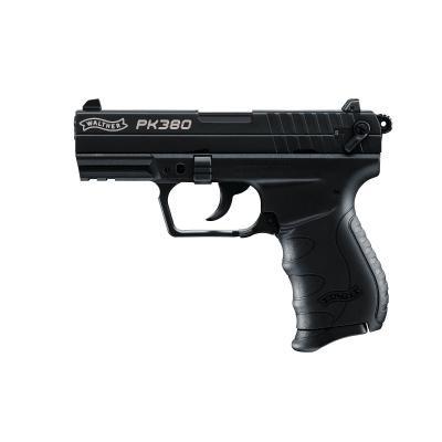 Walther PK380 Schreckschusspistole 9 mm P.A.K.